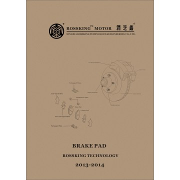 Brake Pads/Car Brake Disc/ OEM NO. For VW