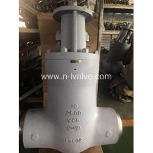 Leading for Power Station Valve Pressure Seal Carbon Steel Gate Valve supply to Uruguay Suppliers