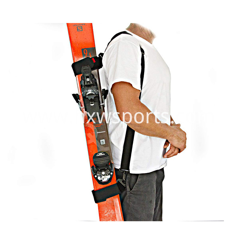 Ski Lift Carrier Strap
