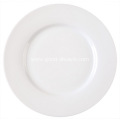 10.5-Inch 26.5-cm Round Porcelain Dinner Plate