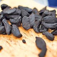 Leading for Peeled Fermented Black Garlic,Fresh Organic Peeled Black Garlic Wholesale From China Fermented Peeled Black Garlic As Health Food supply to Seychelles Manufacturer