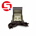 Black jewelry boxes and bags wholesale