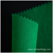 Best Price for for Thermobonding Nonwoven Interlining Customized recycled 100% polyester non woven padded fabric export to Tanzania Factories