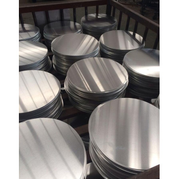 mill finish aluminum circle for cookware