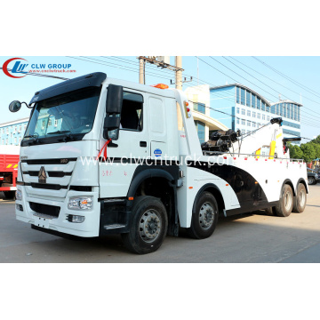 2019 New HOWO 80tons Semi-trucks Towing Vehicles