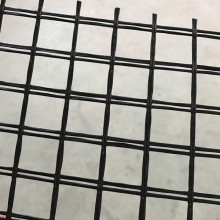Fiberglass Geogrid For Asphalt Pavement Reinforcement