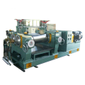 Rubber Open Mix Mill Machine  XCD-401