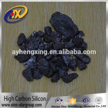 2016 High Carbon Silicon Used For Steel Plant