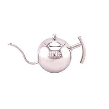 Customized Design Stainless Steel Coffee Kettle
