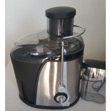 Best quality and factory for Vegetable Juicer Electric Smoothie juicer machine supply to Russian Federation Manufacturers