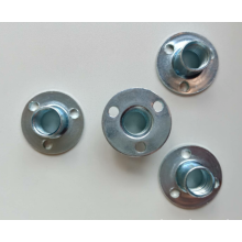Zinc Plating Carbon Steel Weld Nuts