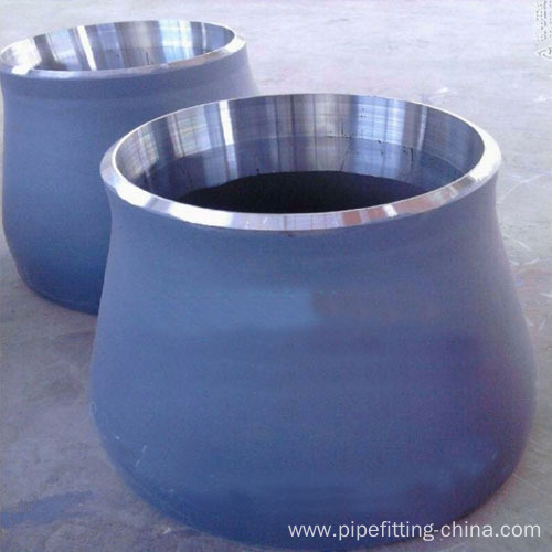 Alloy Steel Eccentric Reducers