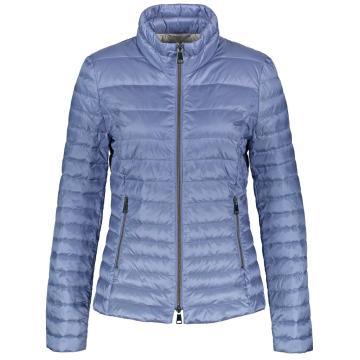 solid color women's jacket