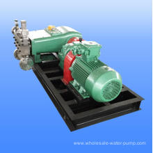 High pressure reciprocating plunger pump 5s180