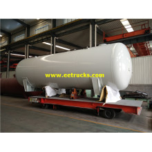 60m3 25T Aboveground Propylene Gas Tanks