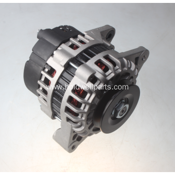Excavator Loader Skid Steer 6675292 6678205 alternator