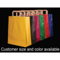 Color Kraft Paper Shopping Bag