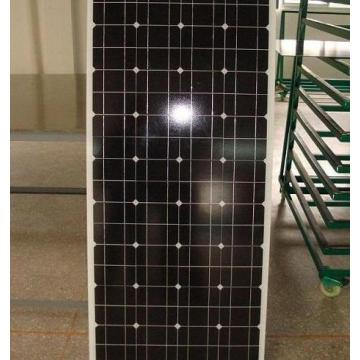 High efficiency 150W grade A solar panels