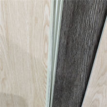 Virgin Material Waterproof SPC Vinyl Floor Plank