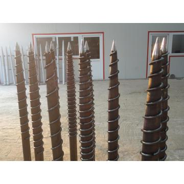 Lower Cost Professional HDG Ground Screw