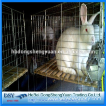 rabbit farming cage/rabbit breeding cages/commercial rabbit cages