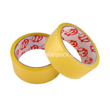 Box clear adhesive sealing tape