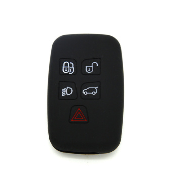 Classic Land Rover silicon key cover