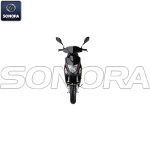 Benzhou YY125T-F Body Kit Complete Scooter Engine Parts Original Spare Parts