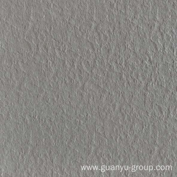 600mm Gray Rustic Stone Porcelain Floor Tile