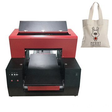 Stampante per shopping bags A3 offset digitale