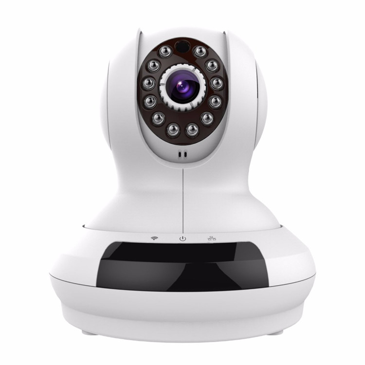 security camera monitor