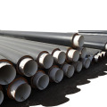 Carbon Steel Jacket Steam Direct-buried Insulation Pipe