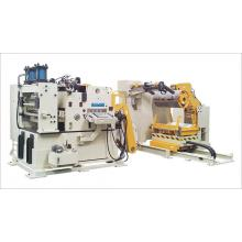 Coil Processing Systems For Press Line
