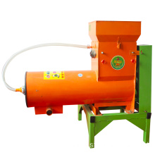 China for Electric Corn Sheller starch machine potato starch production equipment supply to Poland Exporter