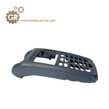 Payment tool accessories injection molding