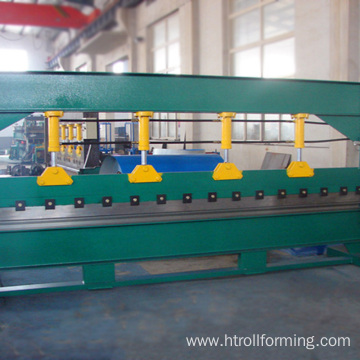 Best price twisting scrolling bending machine