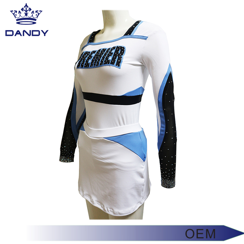 cheer uniforms all star