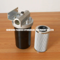 PLA Series Low Pressure Filters