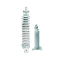57-3 Series Line Post Porcelain Insulator