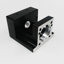 Aluminum milling Parts for Robot