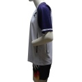 White Sublimated Youth Soccer Jerseys
