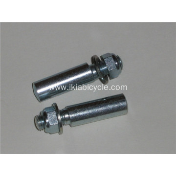 9.0-40mm Bike Crank Cotter Pin