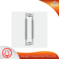 Shower Enclosure Door Offset Pull Handle Tubing