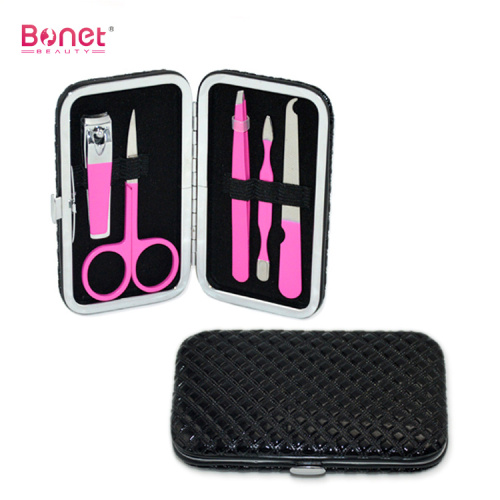 Promotional pocket manicure scissors