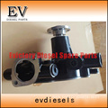 3TNV76 3TNE78 3TN78 3TN78E water pump oil pump
