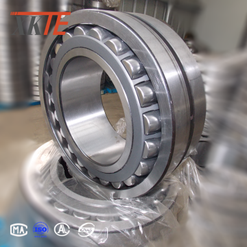Steel Cage CC Spherical Roller Bearing 22210 CC