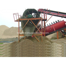 Factory Price Sand Screening And Washing Machine