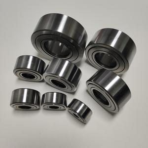 NATD Yoke Type Track rollers Bearings