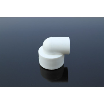 Plastic Pipe Fitting Reducing Elbow