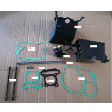 SCOMADI ENGINE GASKET KIT 150CC PERFOMANCE PARTS RACING PARTS BEFORE 2016 ORIGINAL QUALITY